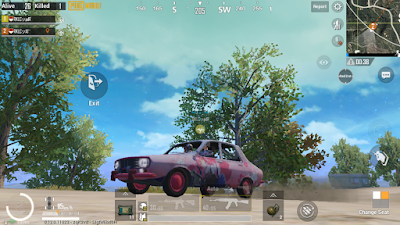 Use Sound from IOS on Android in PUBG Mobile