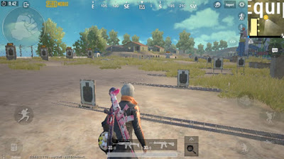 Config Anti Lag Extreme 480p PUBG Mobile