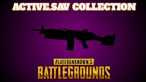 Active.sav File for PUBG Mobile