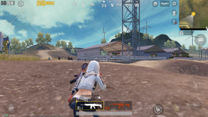 Config PUBG Mobile - 720p Balanced 60 FPS anti aliasing