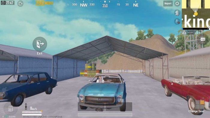 Config PUBG Mobile Smooth iPhone 8 Ultra Frame Rate Colorful MSAA/AA