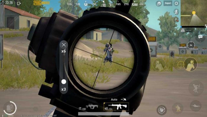 Config PUBG Mobile So Smooth 360p Extreme 60 FPS for Low Potato Phone