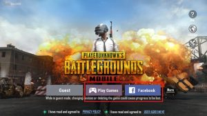 unbind pubg mobile account