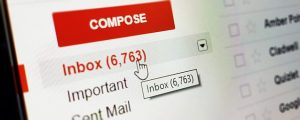 how to delete bulk email in gmail at once