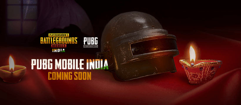PUBG Mobile India Will be Release Soon!