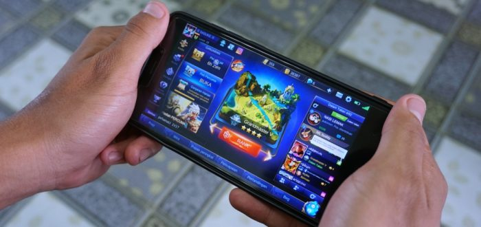 Config Mobile Legends Stable Ping, 60 FPS Fix Lag