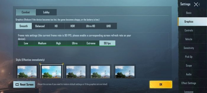 Magisk Module Unlock Extreme 90 FPS PUBG Mobile (All Devices)