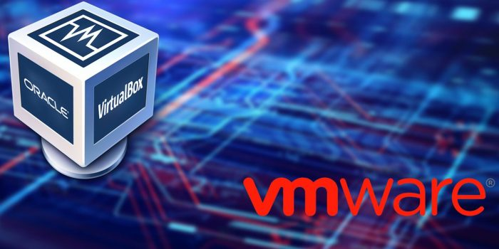 Vmware vs Virtualbox, The Most Suitable Operating Systems