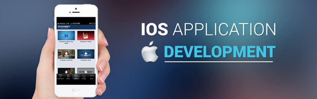 Why iOS App Development Services is essential for businesses?